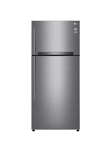 LG GC-H502HLHU A++ 471 lt No-Frost Buzdolabı Beyaz